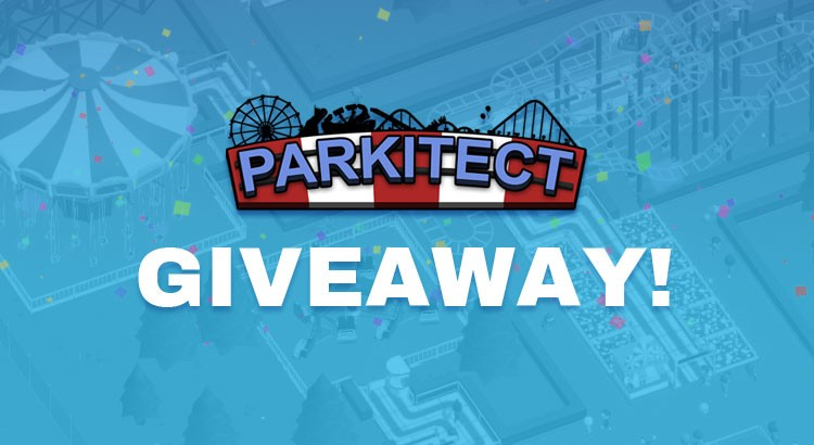 Parkitect Giveaway
